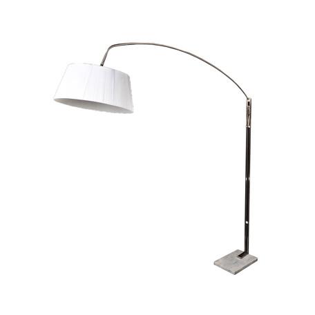 Торшер Lumina Deco Cruse LDF 8011 WT, 1xE27x40W