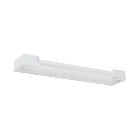Настенный светодиодный светильник Donolux Logic DL20124R18W1W IP44, IP44