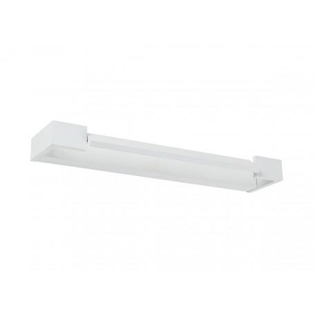 Настенный светодиодный светильник с регулировкой направления света Donolux Logic DL20124R18W1W IP44, IP44, LED