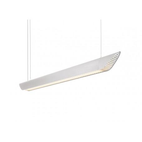 Подвесной светодиодный светильник Donolux Mesh DL20081S138NW36 White, LED