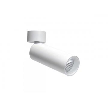 Потолочный светодиодный светильник с регулировкой направления света Donolux Rollo DL18895R30W1W ST, LED