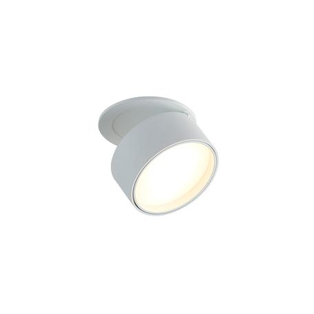 Встраиваемый светодиодный светильник с регулировкой направления света Donolux Bloom DL18959R12W1W, LED