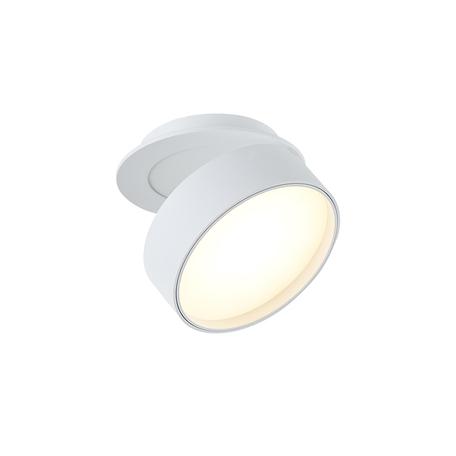 Встраиваемый светодиодный светильник с регулировкой направления света Donolux Bloom DL18959R18W1W, LED