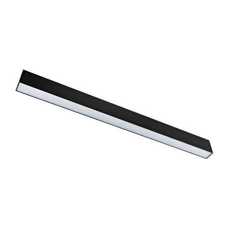Светодиодный светильник для магнитной системы Donolux Line DL18785/Black 20W 4000K
