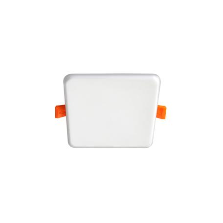 Встраиваемая светодиодная панель Donolux Depo DL20091SQ15W1W IP44, IP44