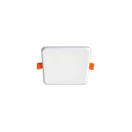 Встраиваемая светодиодная панель Donolux Depo DL20091SQ8W1W IP44, IP44