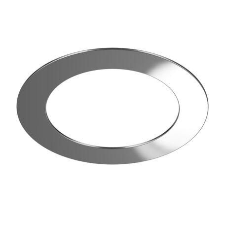 Декоративная рамка Maytoni Treo C062-01CH, хром, металл