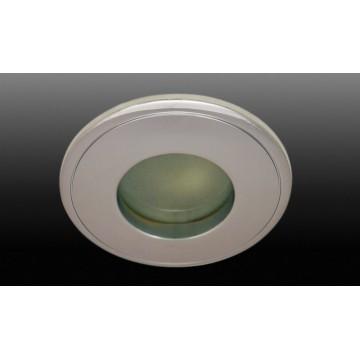 Встраиваемый светильник Donolux N1515-CH, IP65, 1xGU5.3x50W