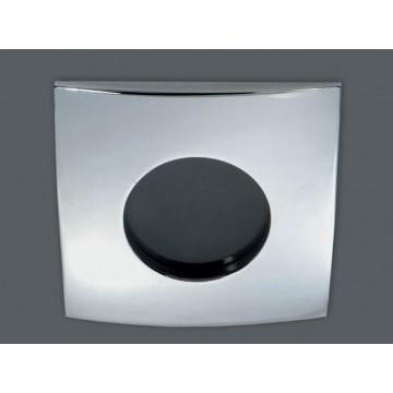 Встраиваемый светильник Donolux SN1515-CH, IP65, 1xGU5.3x50W - миниатюра 1