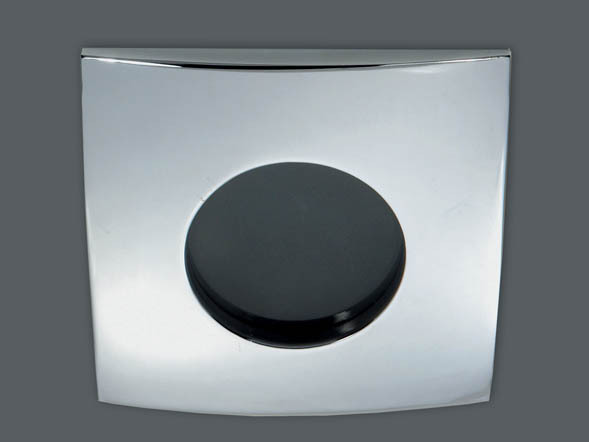 Встраиваемый светильник Donolux SN1515-CH, IP65, 1xGU5.3x50W - фото 1