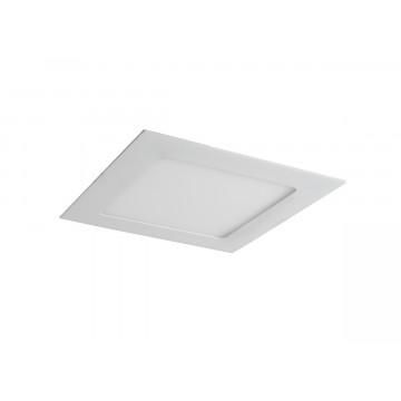 Встраиваемая светодиодная панель Donolux City DL18452/3000-White SQ
