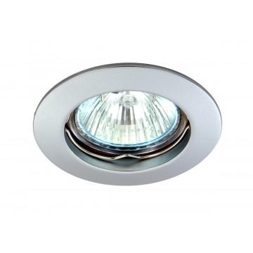 Встраиваемый светильник Donolux N1505.01, 1xGU5.3x50W