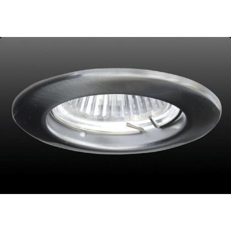 Встраиваемый светильник Donolux N1510.04, 1xGU5.3x50W