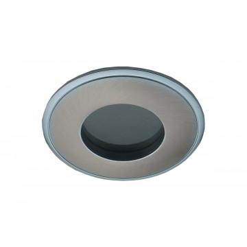 Встраиваемый светильник Donolux N1517-NM/CH, IP65, 1xGU5.3x50W