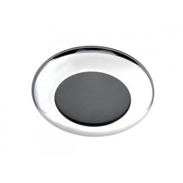 Встраиваемый светильник Donolux Omega N1519-CH, IP65, 1xGU5.3x50W