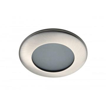 Встраиваемый светильник Donolux Omega N1519-MC, IP65, 1xGU5.3x50W