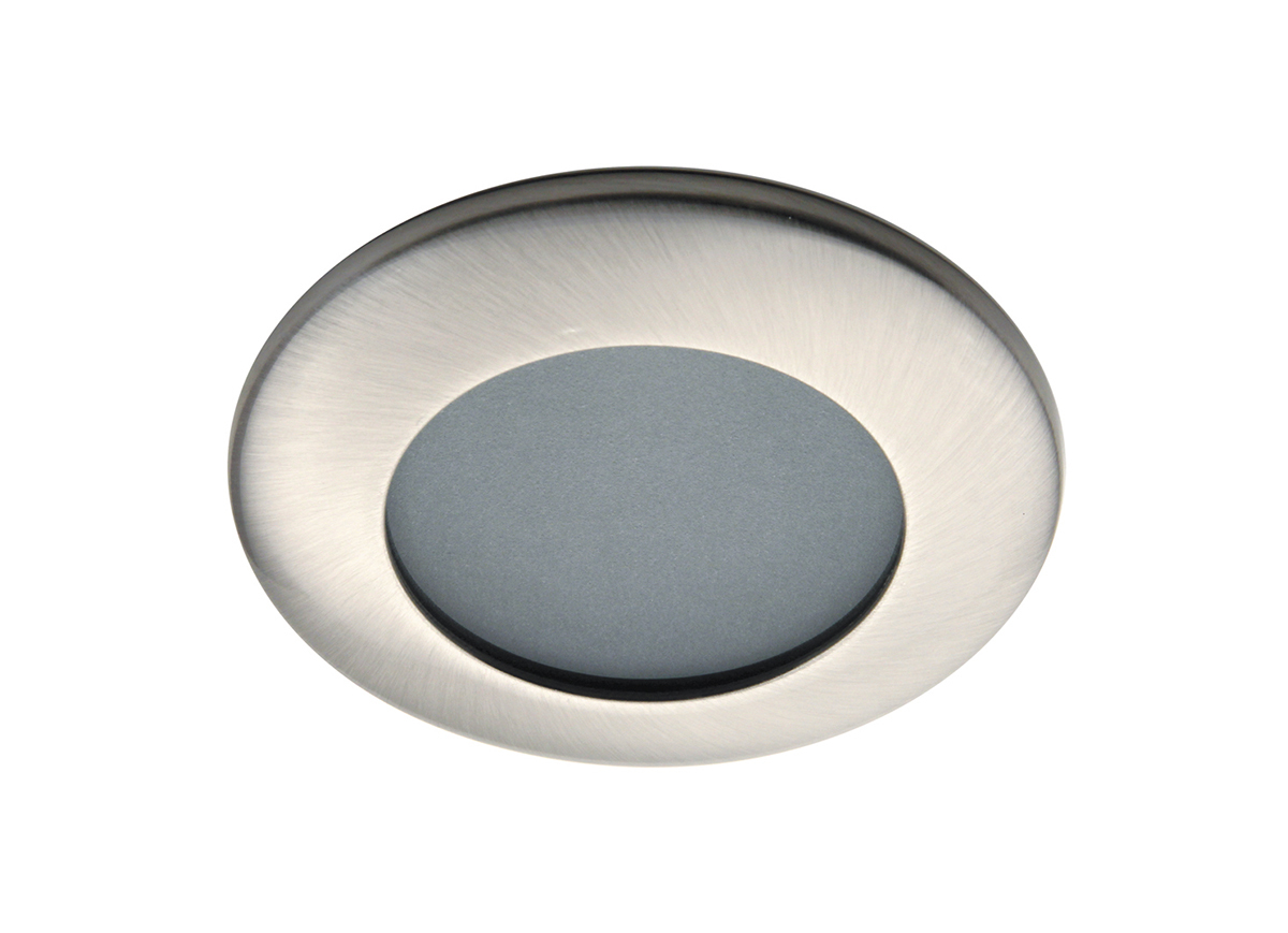 Встраиваемый светильник Donolux Omega N1519-MC, IP65, 1xGU5.3x50W - фото 1