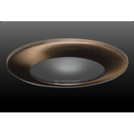 Встраиваемый светильник Donolux Omega N1519-RAB, IP65, 1xGU5.3x50W