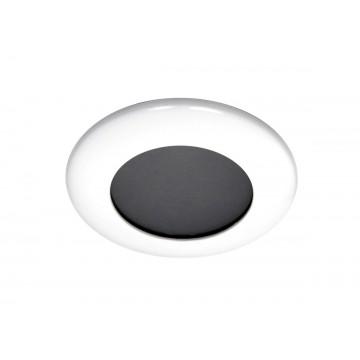 Встраиваемый светильник Donolux Omega N1519-WH, IP65, 1xGU5.3x50W