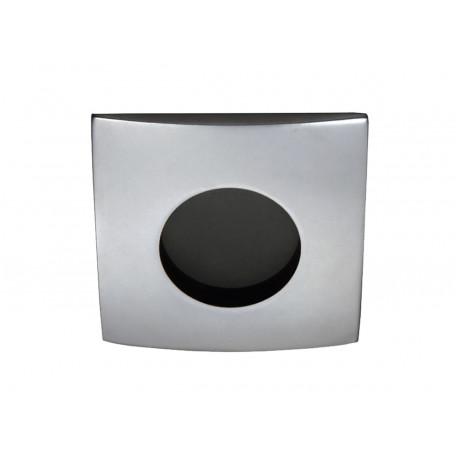 Встраиваемый светильник Donolux SN1515-CH, IP65, 1xGU5.3x50W