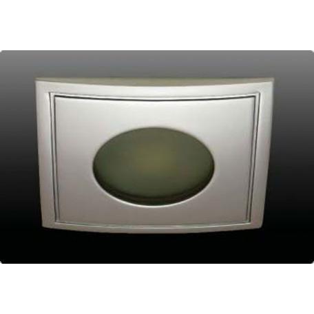 Встраиваемый светильник Donolux SN1516-MC, IP65, 1xGU5.3x50W
