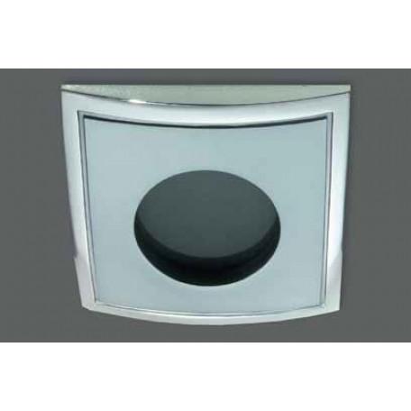 Встраиваемый светильник Donolux SN1517-PC/CH, IP65, 1xGU5.3x50W