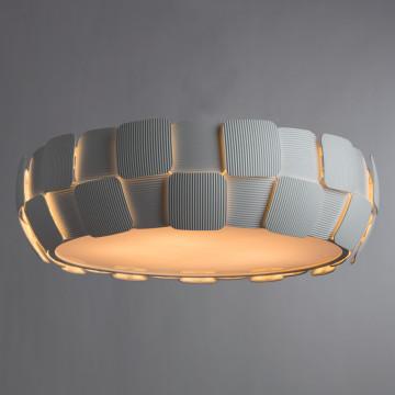 Потолочный светильник Divinare Beata 1317/01 PL-6 SALE, белый, металл, пластик