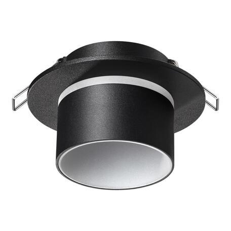 Светильник Novotech LIRIO 370715, 1xGU10x9W, металл