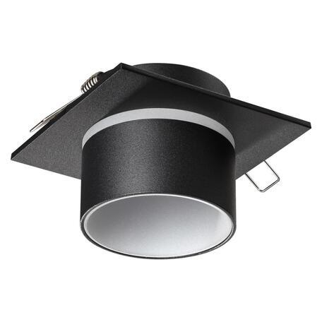 Светильник Novotech LIRIO 370717, 1xGU10x9W, металл