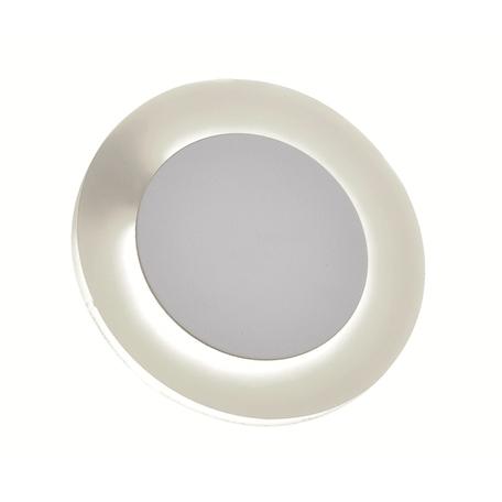 Настенный светодиодный светильник Kink Light Оретон 08137 4000K (дневной)