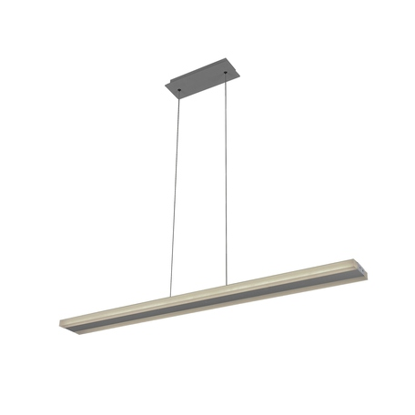 Подвесной светодиодный светильник Kink Light Ансер 08206(3000K) (теплый)