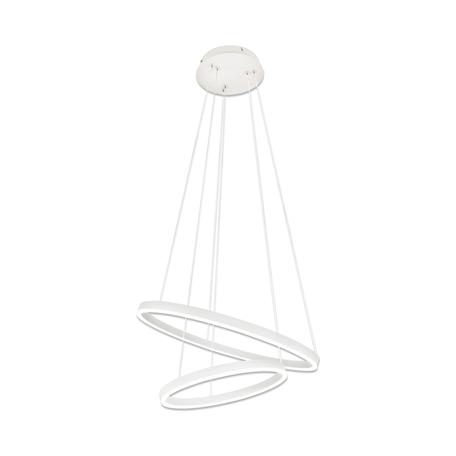 Подвесной светодиодный светильник Kink Light Тор 08219,01(4000K) (дневной)
