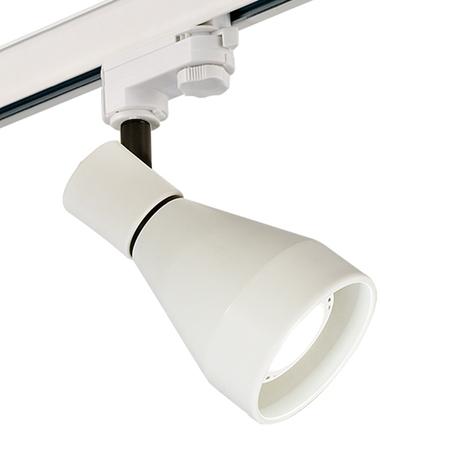 Светильник с регулировкой направления света Mantra Kos 5850, белый, металл