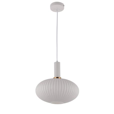 Подвесной светильник Lumina Deco LDP 1216-1 WT+WT