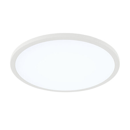 Встраиваемая светодиодная панель Citilux Омега CLD50R150N, LED 15W 4000K 1200lm, белый, металл с пластиком