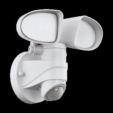 Прожектор Eglo Pagino 98175, IP44, белый, пластик