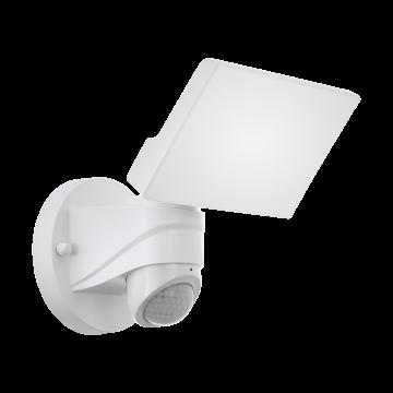 Прожектор Eglo Pagino 98177, IP44, белый, пластик