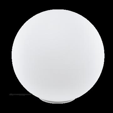 Садовый светильник Eglo Monterolo-C 98108, IP65, белый, пластик