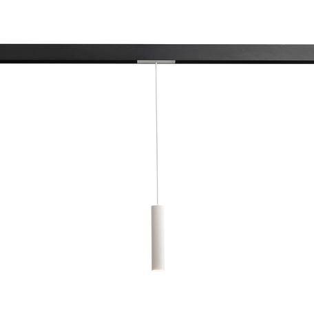 Подвесной светодиодный светильник для магнитной системы Donolux Charm DL18792/01M White