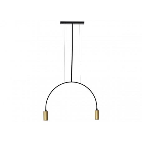 Подвесной светильник Donolux Saga S111018/2Brass, 2