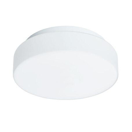 Светодиодный светильник Arte Lamp Aqua-Tablet LED A6812PL-1WH, IP44, LED 12W