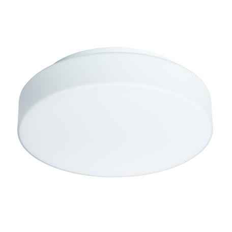 Светодиодный светильник Arte Lamp Aqua-Tablet LED A6818PL-1WH, IP44, LED 18W