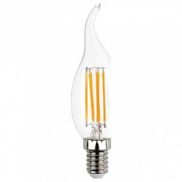 Филаментная светодиодная лампа MW-Light LBMW14CA02