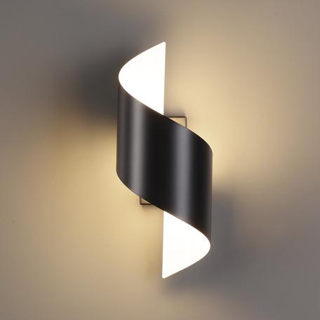 Настенный светодиодный светильник Odeon Light Boccolo 3542/5LW 3000K (теплый)