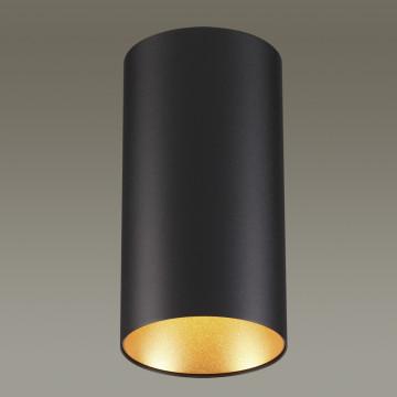 Потолочный светильник Odeon Light Prody 3555/1C, 1xGU10x50W - миниатюра 2