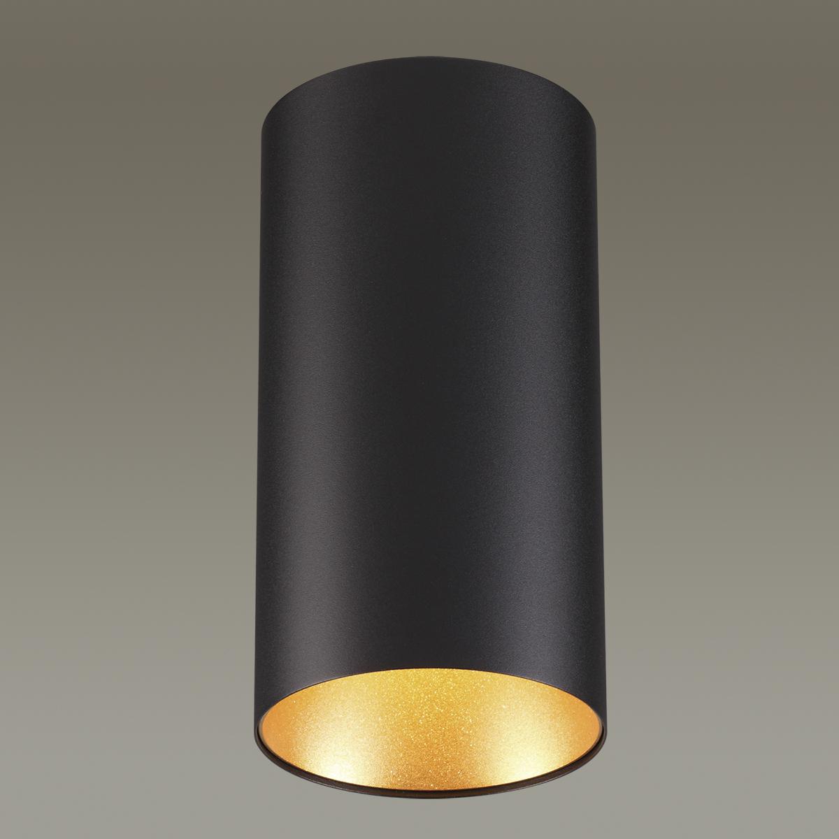 Потолочный светильник Odeon Light Prody 3555/1C, 1xGU10x50W - фото 2