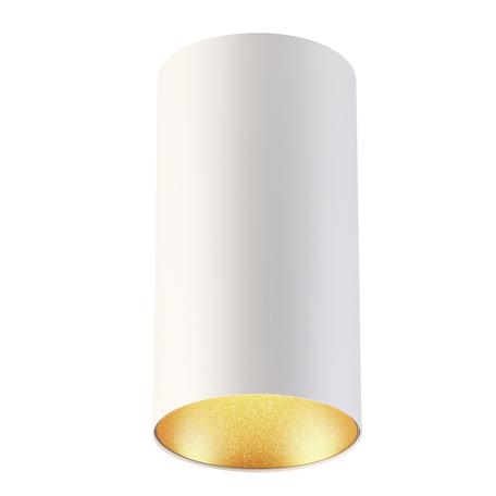 Потолочный светильник Odeon Light Prody 3556/1C, 1xGU10x50W, белый, гипс