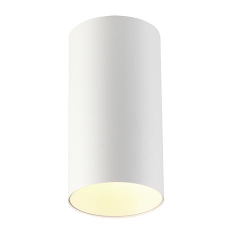 Потолочный светильник Odeon Light Prody 3557/1C, 1xGU10x50W, белый, гипс