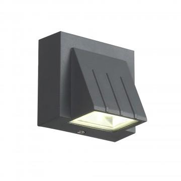 Настенный светодиодный светильник ST Luce Smuso SL092.701.01, IP54, LED 3W 4000K (дневной)