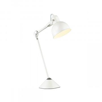 Бра с регулировкой направления света Odeon Light Arta 4126/1WD, 1xE14x40W, белый, металл
